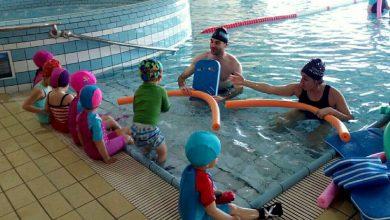 Photo of #Aspe: Comienza la renovación de los cursos de natación de la piscina cubierta municipal