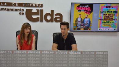 Photo of #Elda: EMDIV ofrecerá el único concierto del grupo Lori Meyers en la provincia
