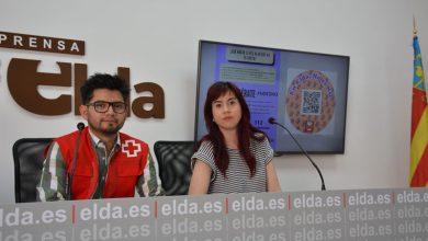 """Photo of #Elda: """"En Elda, No es No"""", campaña para combatir las agresiones sexistas en fiestas"""