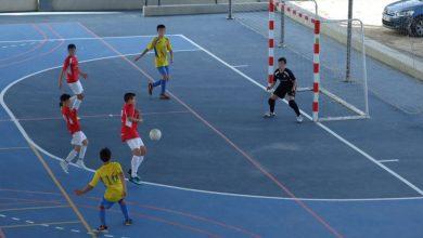 Photo of #Aspe: Torneo de verano cadete y juvenil de fútbol sala en el Pabellón