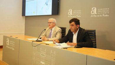 Photo of #Diputación: El Plan de Excavaciones Arqueológicas del MARQ abarca siete enclaves este verano