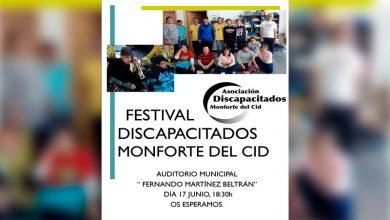 Photo of #Monforte: Festival de Discapacitados de Monforte del Cid