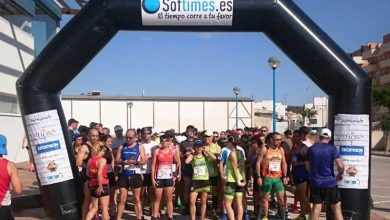 Photo of #Monforte: Gran mañana de atletismo popular en la VII edición del Cross Subida a Orito