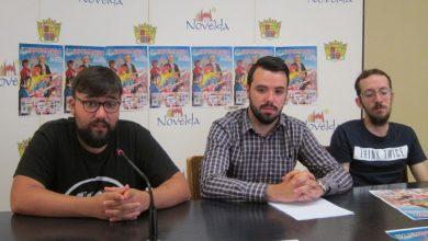 Photo of #Novelda: El sábado se celebra la novena edición de ExpoManga