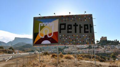 Photo of #Petrer: Más de 1.000 firmas en apoyo a la valla de ganchillo de Petrer