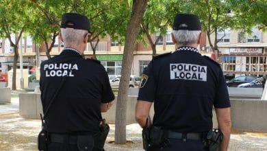 Photo of #Novelda: La Policía Local detiene a un joven por tráfico de drogas