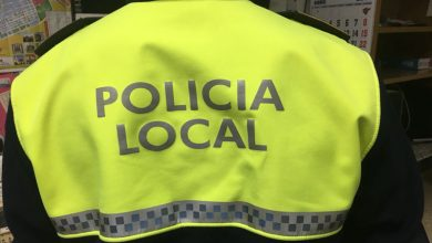 Photo of #Novelda: La Policía Local detiene a un individuo por violencia de género