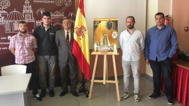 Photo of #Aspe: La Unión Monárquica de España presenta sus actos en el Ayuntamiento
