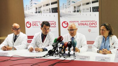 Photo of #Comarca: Vinalopó Salud cumple su octavo aniversario con resultados superiores a la media
