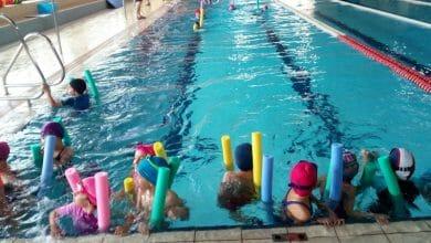 Photo of #Aspe: Abren el plazo de matriculación para los cursos de natación de invierno
