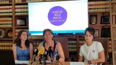 """Photo of #Aspe: Sanidad, Mujer e Igualdad lanzan la campaña """"Más Diversión, Menos Drogas, 0% Acoso"""""""