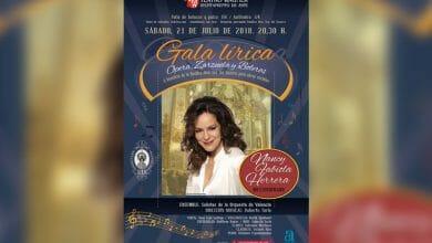 """Photo of #Aspe: La mejor """"Carmen"""" del mundo ofrece una Gala Lírica en el Wagner"""
