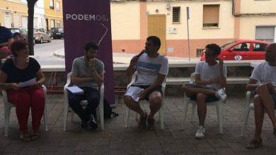 """Photo of #Aspe: José Luis López: """"Podemos Aspe quiere defender a las personas que han sufrido los vaivenes del bipartito"""""""