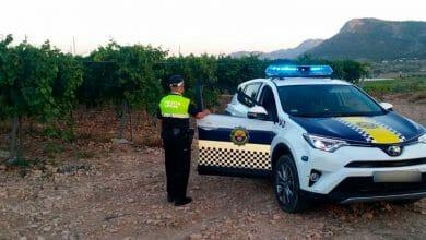 Photo of #Aspe contrata cinco nuevos agentes para la Policía Local de cara a las fiestas