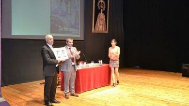 """Photo of #Aspe: El Wagner acoge la presentación de la revista """"La Serranica"""""""