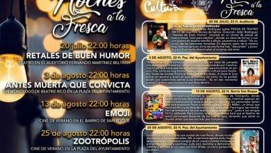 """Photo of #Monforte del  Cid celebra """"Noches a la Fresca"""""""