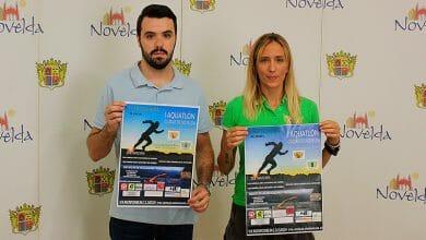 Photo of #Novelda: El C.D. Cucuch acoge el I Aquatlón Ciudad de Novelda
