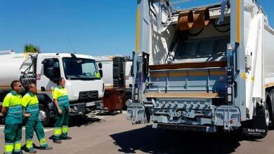 Photo of #Aspe: El almacén de camiones de basura del barrio Los Tenores se convertirá en Centro de Empleo