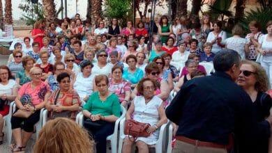 Photo of #Aspe: Comienza la Gimnasia de Mantenimiento y para la Tercera Edad