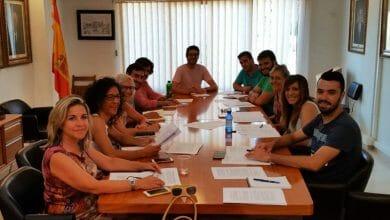 Photo of #Novelda  participa en la constitución de la Mancomunidad de Juventud del Vinalopó