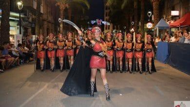 Photo of #Aspe: El cartel ganador del concurso de las fiestas de Moros y Cristianos tendrá un premio de 1.000 euros
