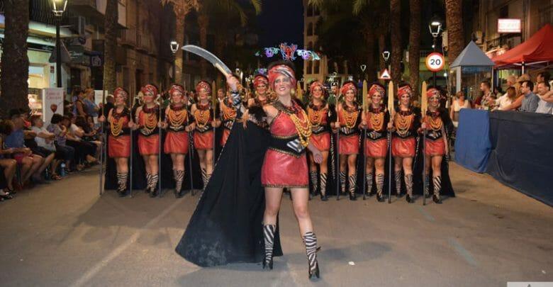 Photo of #Aspe: Los Moros y Cristianos amplían las fiestas de agosto del 6 al 10
