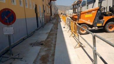 Photo of #Monovar: El Ayuntamiento invierte 200.000€ en mejoras para el polígono industrial de El Pastoret