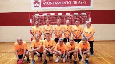 Photo of #Aspe: Finaliza el plazo de renovación de los cursos deportivos para mayores