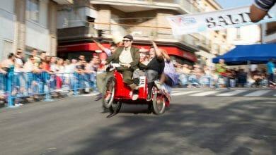 Photo of #Petrer: Vuelven los Autos Locos a las calles de Petrer