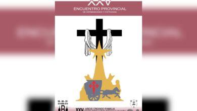 Photo of #Aspe: La Semana Santa de Aspe participará en el XXV Encuentro Provicial en Ibi