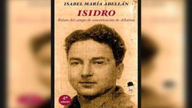 Photo of #Aspe: Presentan una novela sobre el campo de concentración franquista de Albatera