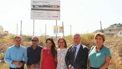 Photo of #Aspe: Vinalopó Salud inicia las obras del CSI de Aspe tras la firma del acta de replanteo