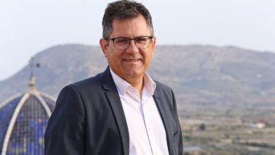"""Photo of #Agost: Juanjo Castelló, candidato PP: """"Proponemos un Centro de Día para mayores y un espacio lúdico para jóvenes"""""""
