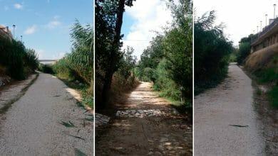 Photo of #Aspe: Más de 25.000 euros para el mantenimiento y adecuación del cauce del río Tarafa