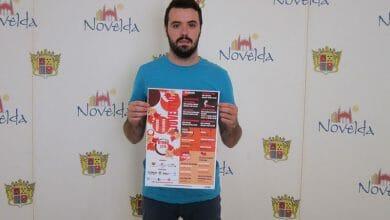 Photo of #Novelda: Los Cursos de Otoño incluyen un novedoso taller de teatro