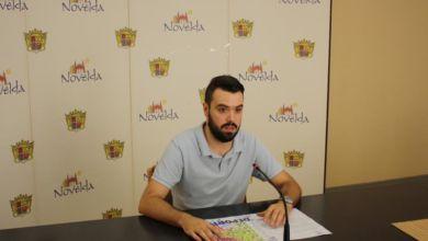 Photo of #Novelda: La Glorieta acoge la II edición de la Feria del Deporte