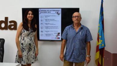 Photo of #Elda: La Semana de las Personas Mayores incluye una visita a las bodegas Bocopa