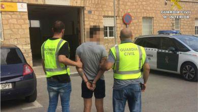 Photo of #Comarca: Detienen a un hombre por agresión y abusos sexuales a más de una decena de mujeres