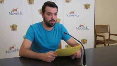 Photo of #Novelda: Juventud oferta un taller de Escritura Creativa