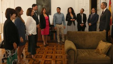Photo of #Diputación concede la Medalla de Oro de la Provincia a Luisa Pastor y Antonio Fernández Valenzuela