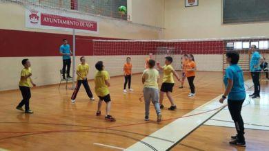 Photo of #Aspe: Esta semana comienzan las Escuelas Deportivas Municipales