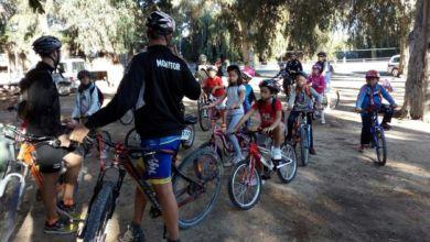Photo of #Aspe: Comienzan las actividades de fin de semana de las Escuelas Deportivas
