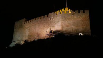 Photo of #Petrer: El Castillo y sus alrededores serán el escenario de la noche de Halloween