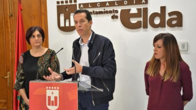 Photo of #Elda: La Torreta formará a los alumnos en el Centro de Referencia Nacional del Calzado