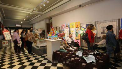 Photo of #Novelda: El Centro Ocupacional obtiene el premio a la Originalidad en Artes Plásticas de Expocreativa