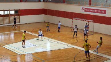 Photo of #Aspe pone en marcha el campeonato local de Fútbol Sala