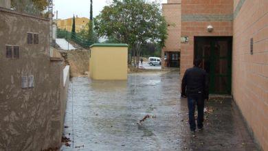 Photo of #Aspe: Mejoran la accesibilidad exterior de la piscina cubierta de Aspe