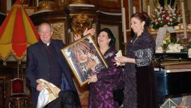 Photo of #Aspe: El Ayuntamiento decreta dos días de duelo por el fallecimiento de Montserrat Caballé