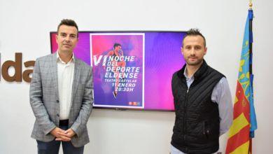 Photo of #Elda: Ya se conocen los deportistas y clubes nominados para la VI Noche del Deporte Eldense