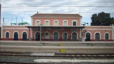 Estación Novelda